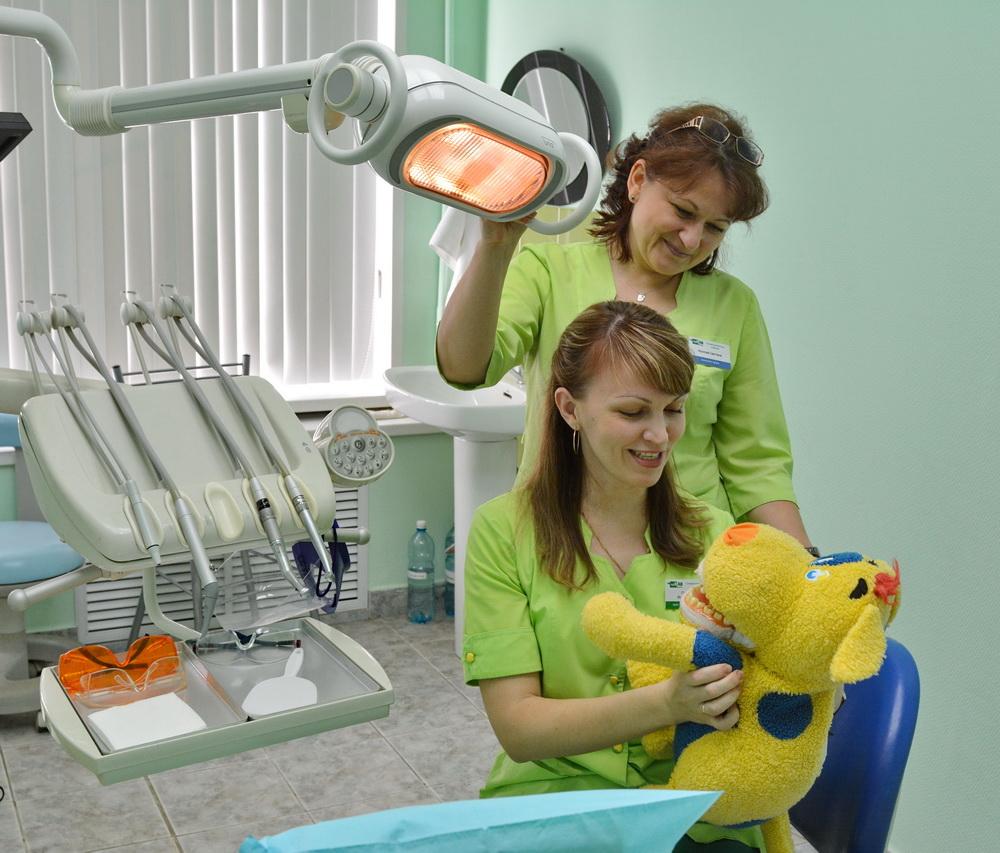 Ребенок 1 5 года как чистить зубы