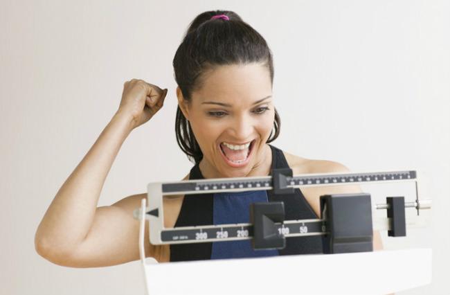 Про правильное питание для похудения