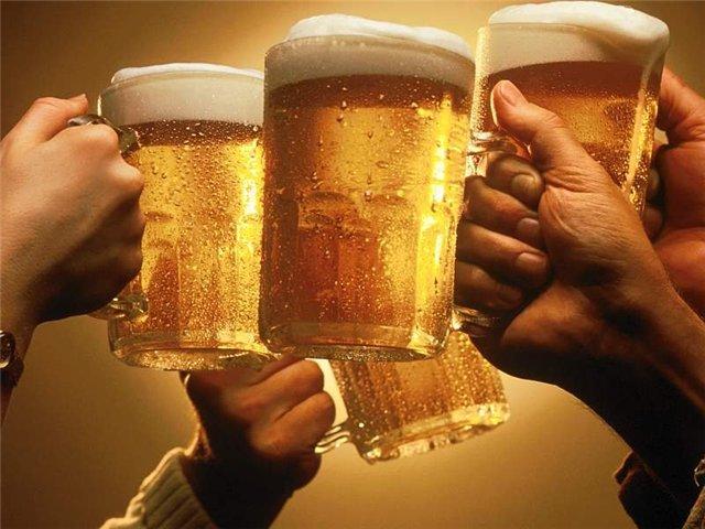 Реклама безалкогольного пива активирует спрос наспиртное