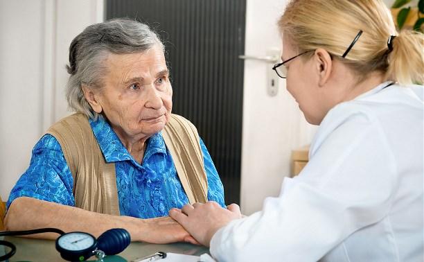 Павильное питание после инсульта или инфаркта